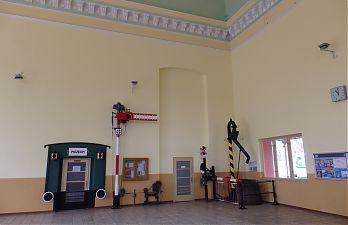 vchod do muzea